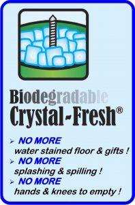 Crystal Fresh