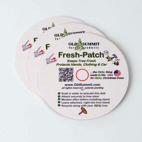 Fresh Patch - Generic